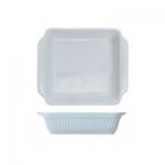 Квадратное блюдо для запекания Bianco (30,5 см)