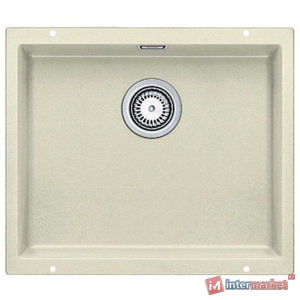 Кухонная мойка Blanco Subline 500-U жасмин (523437)