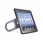 Чехол для планшета, Speck, iPad4/iPad3/iPad2, HandyShell SPK-A1207, Чёрно-Серый