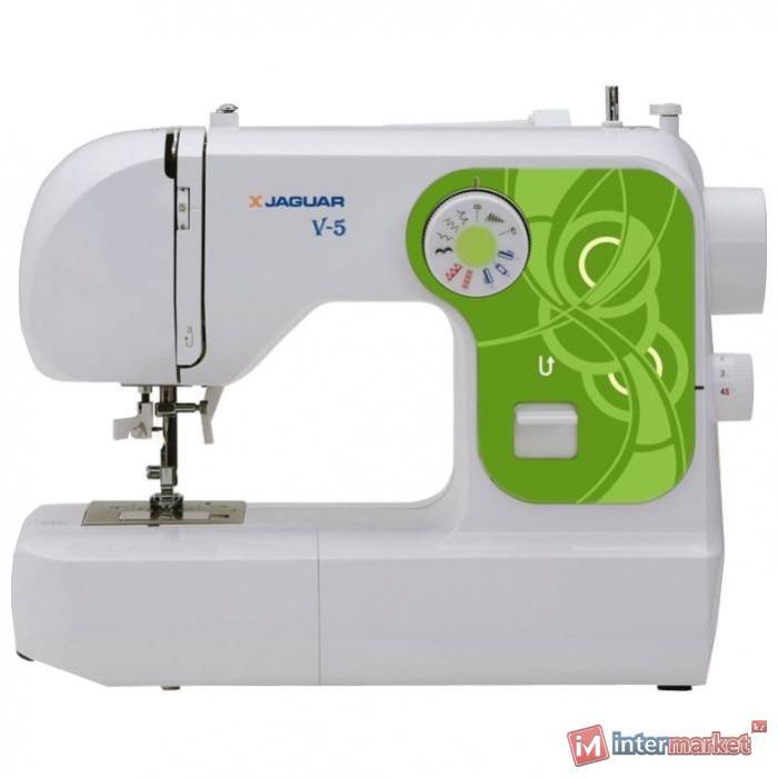 Швейная машина JAGUAR V-5