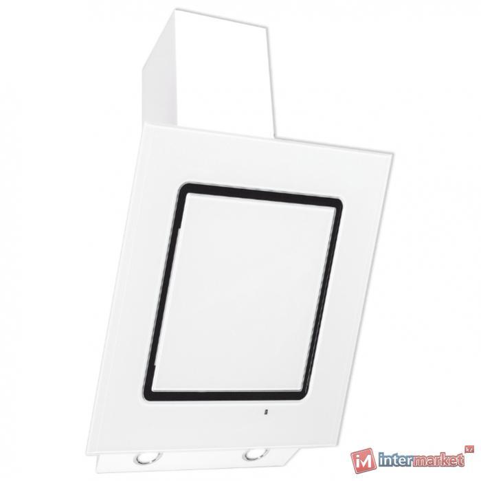 Вытяжка ELIKOR Оникс 60П-1000 белый/белый
