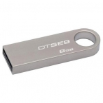 Flash Disk  Kingston DTSE9H USB2.0 8 Gb