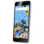 Смартфон Fly FS514, Black