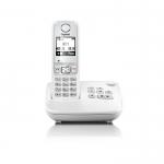 Телефон Gigaset A420A, White