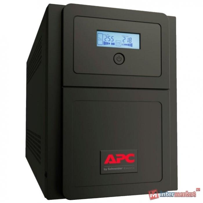 Интерактивный ИБП APC by Schneider Electric Easy UPS SMV3000CAI