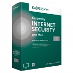 Антивирус Kaspersky Internet Security для Mac 14