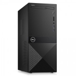 Компьютер Dell Vostro 3670 (MT/Core i3/9100/3,6 GHz/4 Gb/1000 Gb/DVD+/-RW/Graphics/UHD 630/256 Mb/Windows 10/Pro/64/WiFi+BT/KazKB)