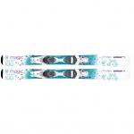 Лыжи горные Lil Magic QS el4.5 подростковые - 100 - 16-17