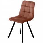 MC UDC8025 (Chilli square) стул коричневый