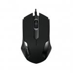 Мышка CANYON CNE CMS02B DPI 1000 черный