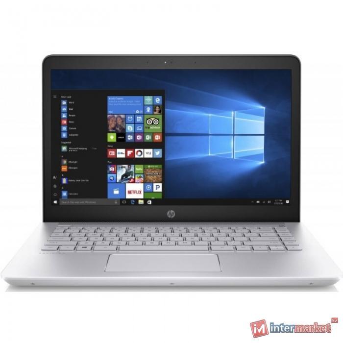 Ноутбук HP Pavilion 14-bk100ur (Core i5-8250U-1.6GHz/14