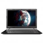"Ноутбук Lenovo IdeaPad 100 15 (Core i5 5200U 2200 MHz/15.6""/1366x768/4Gb/500Gb/DVD-RW/Intel HD Graphics 5500/Wi-Fi/Bluetooth/Dos)"