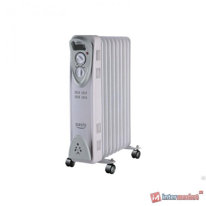 Масляный радиатор Oasis US-10