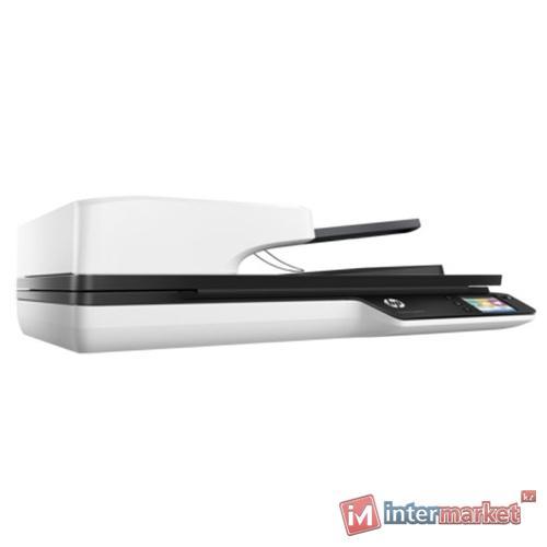 Сканер HP Europe ScanJet Pro 4500 fn1
