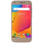 Смартфон Ergo A502 Gold