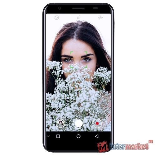 Смартфон DOOGEE X55 Black