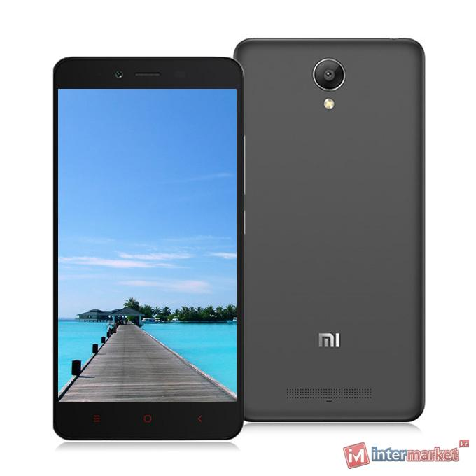 Смартфон Xiaomi Redmi Note 2 Prime, 32Gb, Black