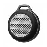 Портативная колонка SVEN PS-68, черный, акустическая система (1.0, мощность 5 Вт (RMS), Bluetooth, FM, microSD, встроен /