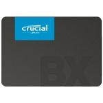 """Твердотельный накопитель 480GB SSD Crucial BX500 2.5"""" SATA3 R540Mb/s, W500MB/s 7mm CT480BX500SSD1"""