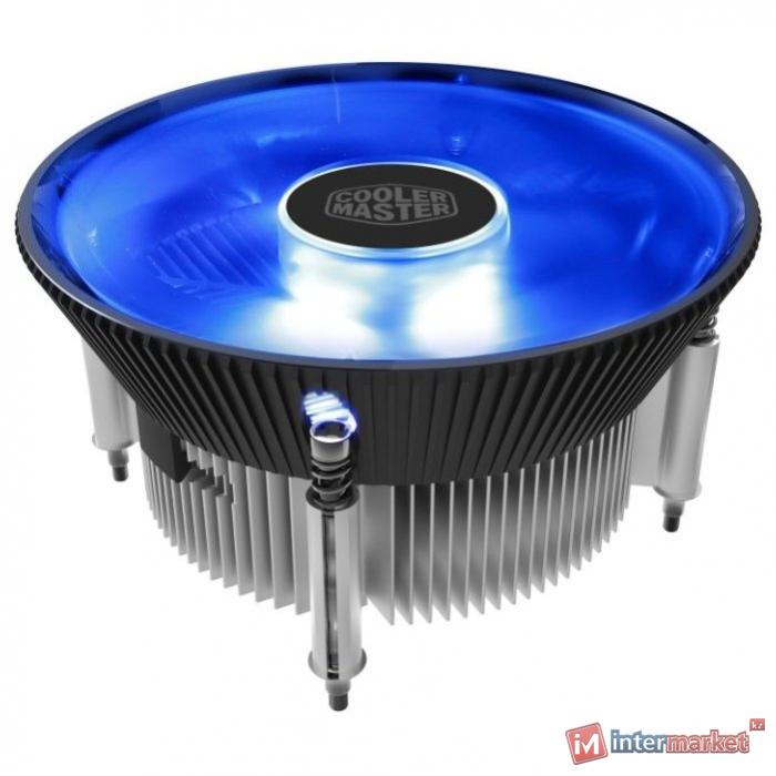 Вентилятор для CPU CoolerMaster I70C