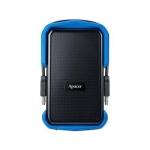 Внешний жесткий диск 2,5 2TB Apacer AP2TBAC631U-1 синий