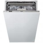 Посудомоечная машина Whirlpool WSIO 3O23 PFE X