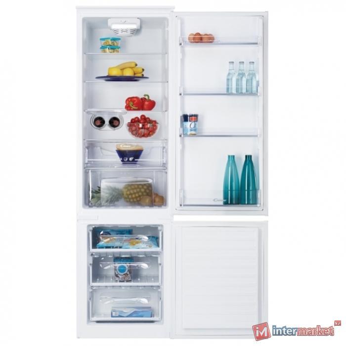 Холодильник CandyCKBC 3380 E