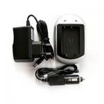 Зарядное устройство PowerPlant JVC BN-VF707U, BN-VF714U, BN-VF733U